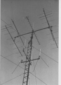 04. Antennes voor radio en scanner